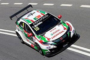 Hivatalos: Monteiro nem indul Kínában, Tarquini ugrik be helyette!