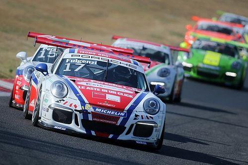 """Carrera Cup Italia, Fulgenzi: """"Con l'auto a posto difficile battermi"""""""