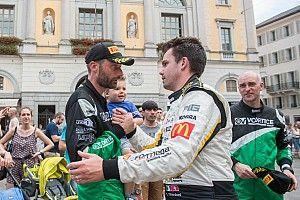 Bildergalerie: Sieg von Kevin Gilardoni beim Rallye del Ticino