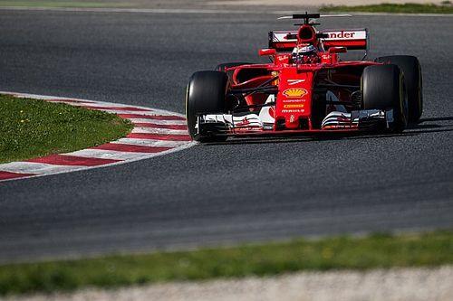 Forces et faiblesses : le comportement en piste des F1 2017