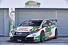 La nouvelle Honda Civic WTCC se dévoile