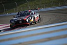 Blancpain Endurance HTP to break off Blancpain champion duo Buhk and Baumann