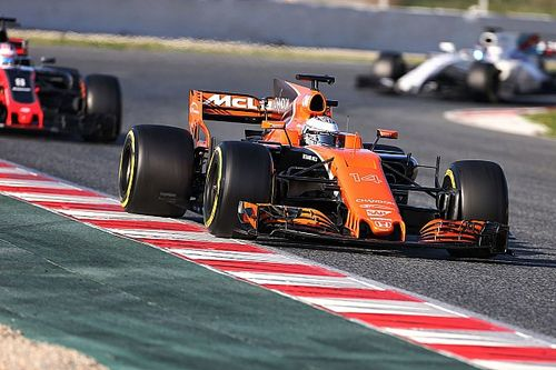 """Fernando Alonso: Die Formel 1 """"ist keine Wohltätigkeitsveranstaltung"""""""