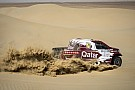Cross-Country Rally Al-Attiyah inicia el asalto al Mundial de Cross-Country al ganar en Dubai