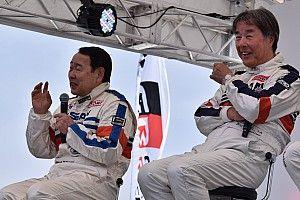 【FSW50周年】長谷見&星野76年F1を語る「雨が続いていたら勝てた」