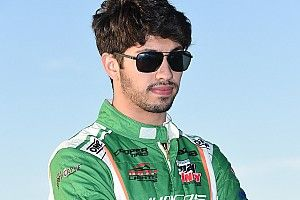 How America's newest IndyCar driver transformed into a champion