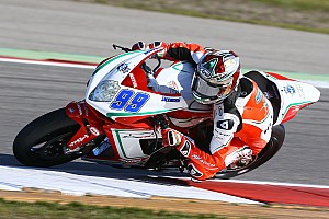 Supersport Qualifiche MV Agusta in pole position a Imola grazie a Patrick Jacobsen