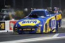 NHRA Pritchett, Capps and Butner conquer in SpringNationals