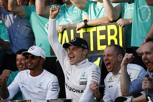 Analyse: Vijf dingen die we geleerd hebben van de Russische Grand Prix