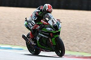 Rapid Rea ends Friday sessions on top