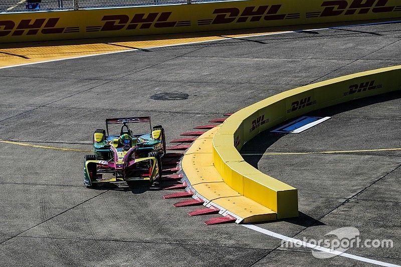 Formel E in Berlin: Di Grassi holt Pole mit 0,001 Sekunden Vorsprung