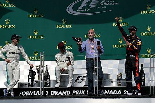 Liberty abre portas e Canadá vê F1 ainda mais descontraída