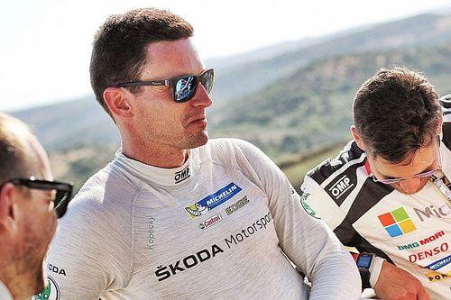 """Kopecký: """"Voglio la settima vittoria al Barum Rally"""""""