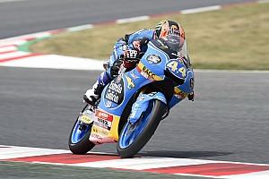 Moto3 Prove libere Barcellona, Libere 3: Canet-Bastianini, grande doppietta Estrella Galicia