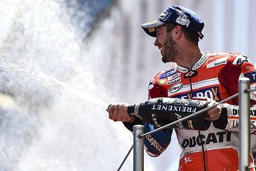 Barcelona MotoGP: Top 5 quotes after race