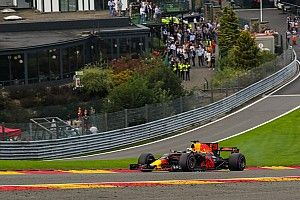 Tech analyse: Compromissen hielpen Red Bull in Spa aan podium