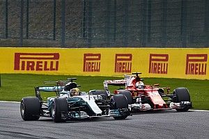 تحليل السباق: ما هي العوامل التي ساهمت في فوز هاميلتون بسباق بلجيكا؟