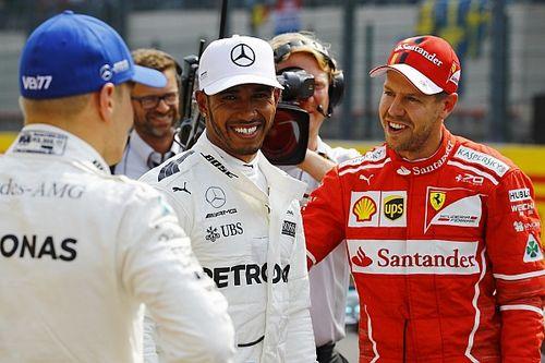 GP del Belgio: ecco la griglia di partenza definitiva