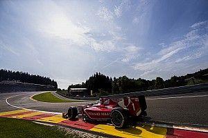 Leclerc vola sul bagnato e conquista la pole a Spa-Francorchamps