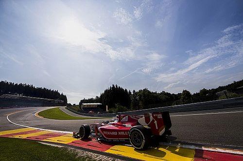 F2 Spa: Leclerc domineert, zevende plaats De Vries bij debuut Racing Engineering