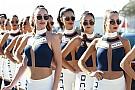 Grid Girls da F1 e MotoGP travam duelo no fim de semana