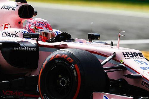 """Force India: """"Jól kezdtünk"""""""