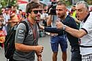 Alonso a Real Madridhoz igazol