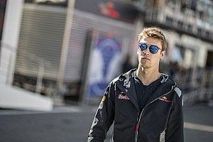 Officiel - Kvyat revient chez Toro Rosso pour 2019
