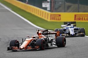 F1 Noticias de última hora Las dudas de McLaren convencieron a Sauber de no estar Honda