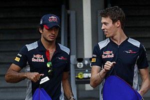 Анализ: Сайнс занял в Ferrari место Квята?