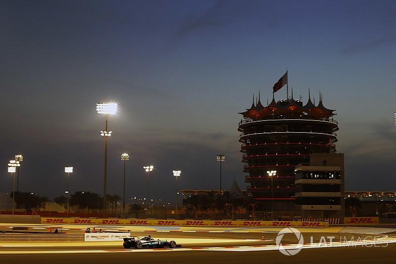 GP de Bahrein en Sakhir: datos, hechos y cifras