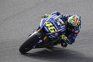 """Feliz, Rossi crê ser """"difícil dizer"""" se lutaria com Viñales"""