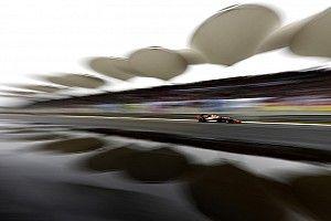 Los horarios del GP de China de F1: toca madrugar