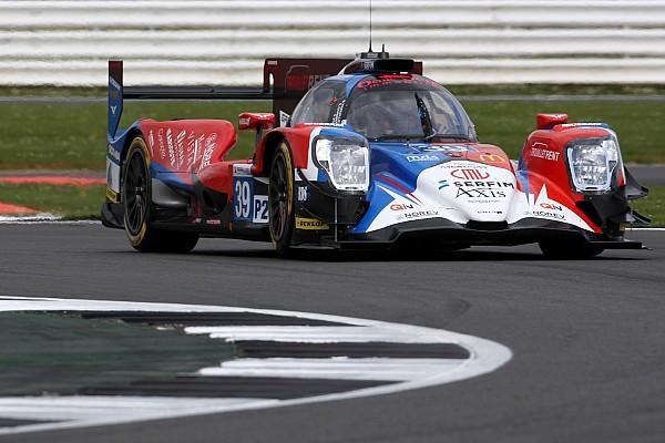 ELMS Qualifiche Enzo Guibbert beffa Lapierre e porta il Graff Racing in pole a Monza