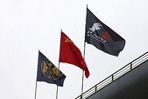 分析:为什么F1新老板对中国大奖赛寄予厚望