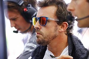 F1 Noticias de última hora McLaren permite a Alonso ir a Indy 500 para convencerlo de renovar