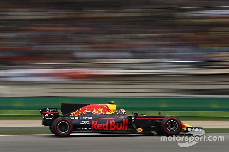 Red Bull retains faith in concept of 2017 F1 car