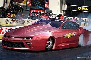 New Pro Stock Chevrolet Camaro SS revealed