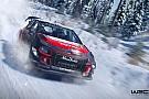 Симрейсинг Видео: гонщик Citroen тестирует игру WRC 7