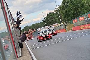 Kamion Eb Motorsport.com hírek FIA ETRC: Kiss Norbi nyert Zolderben, majd dupla Tankpool24 dobogó!