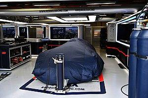Red Bull umumkan tanggal peluncuran mobil F1 2018
