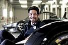 Roborace Formula E champion di Grassi becomes Roborace CEO