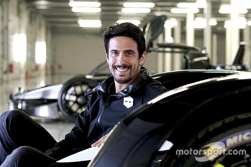 Lucas di Grassi, nuevo CEO de Roborace