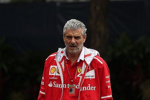 Ferrari, Liberty ile olacak uzun ve zorlu görüşmelere hazırlanıyor