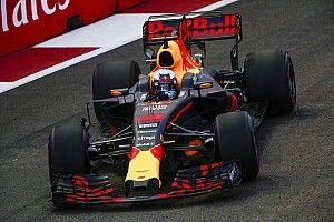 Ricciardo ainda crê em vitória para Red Bull em Cingapura