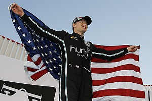 IndyCar Interview Why IndyCar has the all-American poster boy F1 craves