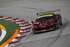Karim Nagadipurna: Wakil Indonesia di Ferrari APAC 2017