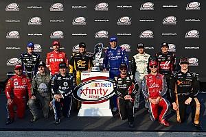 NASCAR XFINITY Breaking news Texas Xfinity Series race will serve as Dash 4 Cash qualifier
