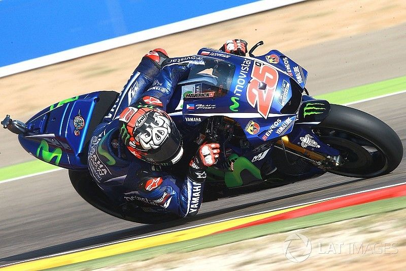 Aragon MotoGP: Top 5 quotes after qualifying