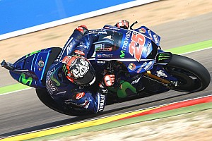 MotoGP Qualifying report Aragon MotoGP: Top 5 quotes after qualifying